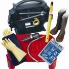 Rescue Hooks, Sticks & Kits