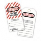 Lockout Tags - Electrical Safety Equipment