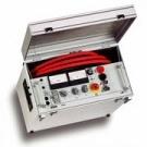 High Voltage Testing - Battery Testing