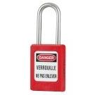 Masterlock Safety Padlocks