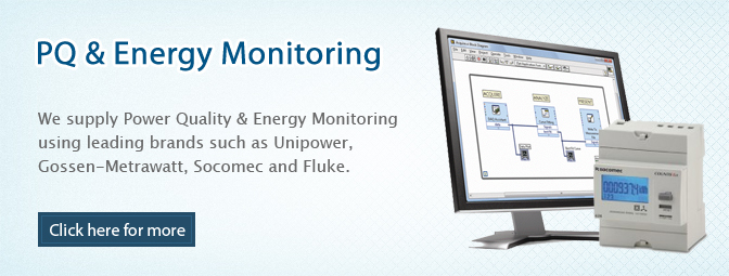 Power Quality and Energy Monitoring
