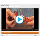 Lockout Tagout Support Videos