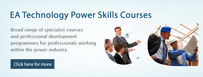 EA Technology Power Skills Courses