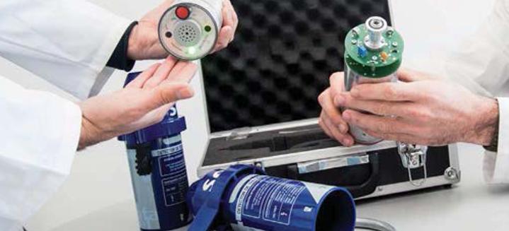 Substation Test Equipment