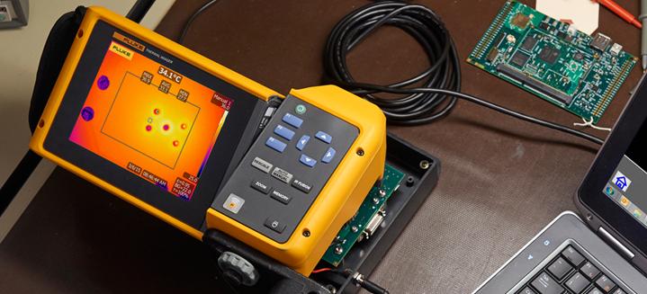 Thermal Imagers & IR Training