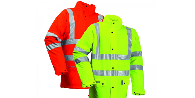 Arc Flash Waterproof PPE