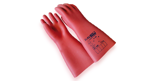 Insulated Gloves & Accessories