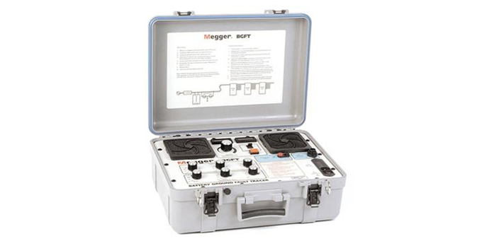 Battery Test Equipment