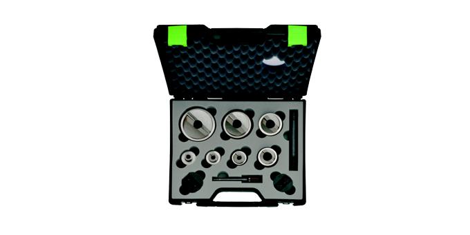 Hole Punching Tools