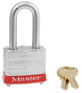 3 Laminated Steel Body Lock