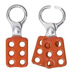 Masterlock 416 Aluminum Lockout Hasp