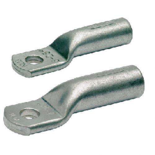 95mm Sq HT Copper Lug 12mm Hole