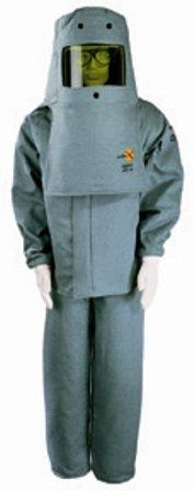 CATU ArcFlash Protective Hood Kit