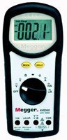 Megger AVO310 Multimeter