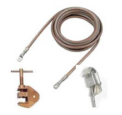 Customized Earthing Kits