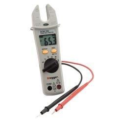 Megger DCM330 Fork Multimeter