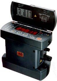 Megger DLRO10 Digital Low Resistance Ohmmeter
