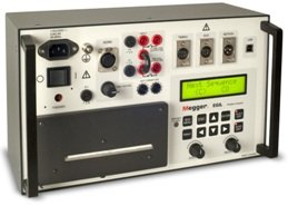 Megger (Programma) EGIL Circuit Breaker Analyser (PC Interface)