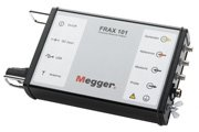Megger FRAX101 Sweep Frequency Response Analyzer