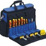 Klauke Engineers Professional Toolcase