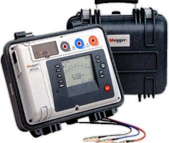 Megger MIT520-2 Insulation Tester