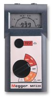 Megger MIT220 Insulation & Continuity Tester