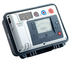 Megger MIT510-2 Insulation Tester