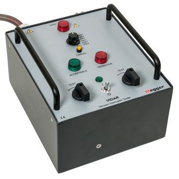Megger (Programma) VIDAR Vacuum Circuit Breaker Tester||