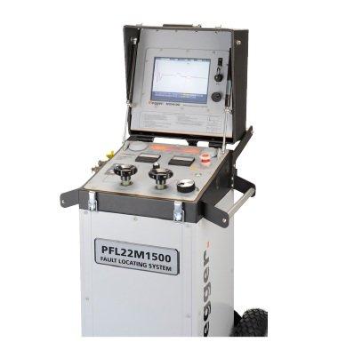 Megger PFL22M-1500 Fault Location System