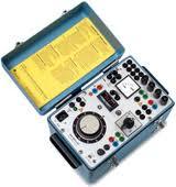 Megger (Programma) SVERKER 650 Protection Relay Test Kit