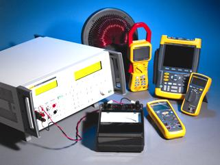 Instrument Calibration & Repair Service