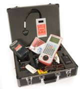 Seaward Primetest 350 Advanced Solutions Kit