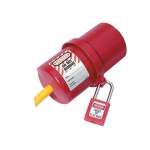 Masterlock Rotating Large Electrical Plug Lockout