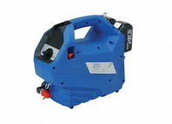 Klauke AHP 700-L Battery Operated Hydraulic Pump