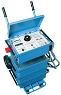 Megger (Programma) ODEN A/2S Primary Current Injection Tester (400V)