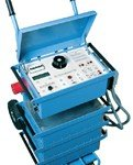 Megger (Programma) ODEN AT/2S Primary Current Injection Tester (400V)