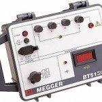 Megger BT51 Low Resistance Ohmmeter