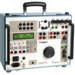 Megger (Programma) SVERKER 750 Protection Relay Test Kit