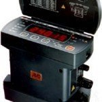 Megger DLRO10X Digital Low Resistance Ohmmeter