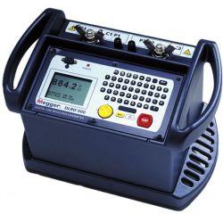 Megger DLRO600 Digital Micro-ohmmeter