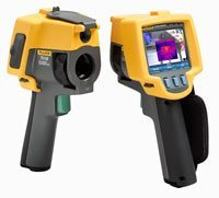 Fluke Ti27 Industrial & Commercial Thermal Imager