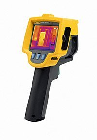 Fluke TiRx Inspector Buildings Thermal Imager