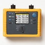 Fluke1735 Three Phase Power Logger