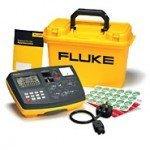 FLUKE 6200 UK KIT