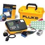 FLUKE 6500 UK KIT
