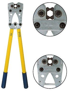 Klauke K09D Crimping Tool