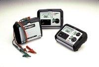 Megger LRCD220 Combined Loop & RCD Tester