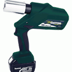 Greenlee LS60-L Battery Operated Hole Punch