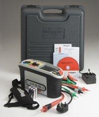 Megger 1700 Series Multifunction Installation Tester