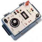 Megger (Programma) MOM200A Microhmmeter